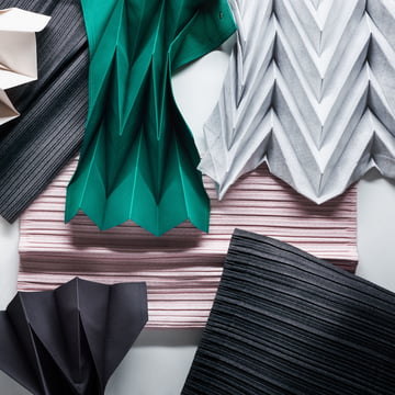 Iittala X Issey Miyake - Interior textile
