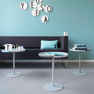 Design Letters - To Go Table
