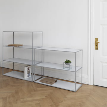 by Lassen - Twin Bookshelf