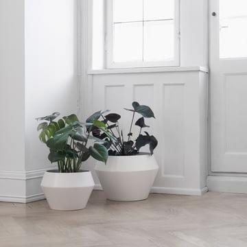 by Lassen - Rimm Flower Pot large