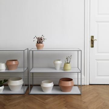 by Lassen - Rimm Vase,small