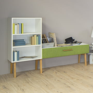 debe.deline Shelf by De Breuyn