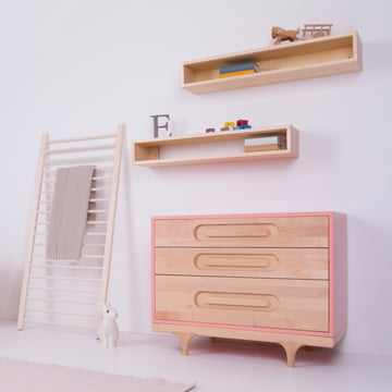 Caravan Dresser by Kalon