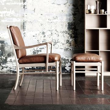 Elegant Simplicity by Carl Hansen