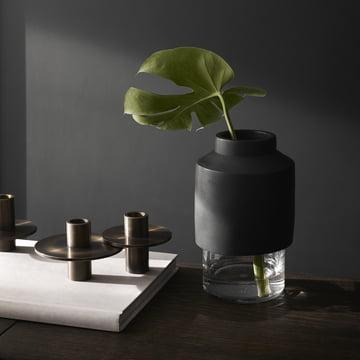 The Willmann Vase from Menu