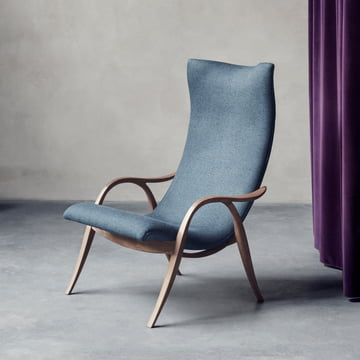 FH429 Signature Chair by Carl Hansen made of oak oiled in Byron Col. 04101 Gabriel
