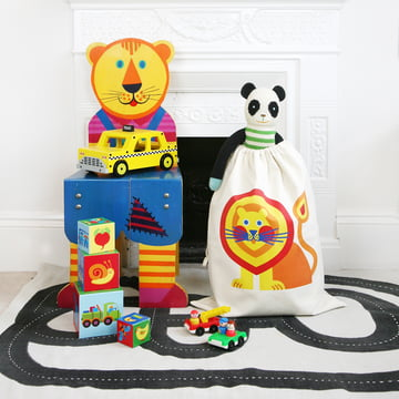 Bag for Toys with drawstring