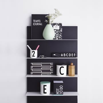 Collections by Design Letters