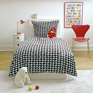 Reversible bed linen by byGraziela