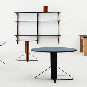 Kaari Collection by Artek