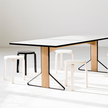 Dining table for 6-8 persons