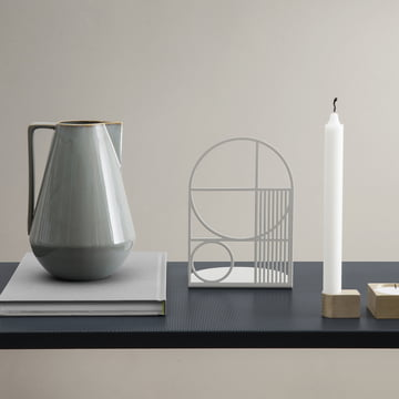 Outline Bookend by ferm Living