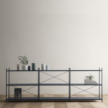 Punctual Shelving System by ferm Living