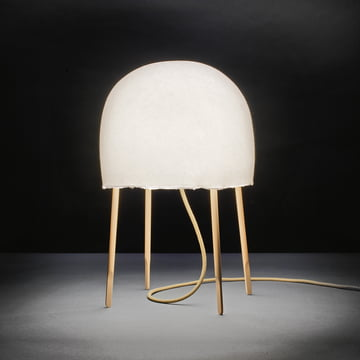 The Kurage Table Lamp by Foscarini