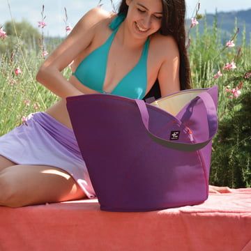 Pua Kopu Beach Bag by Terra Nation