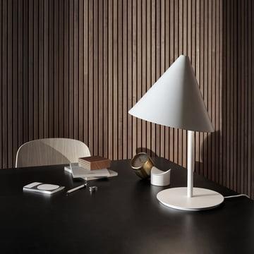 Menu - Conic Table Lamp