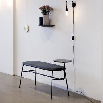 Menu - Afterroom Bench