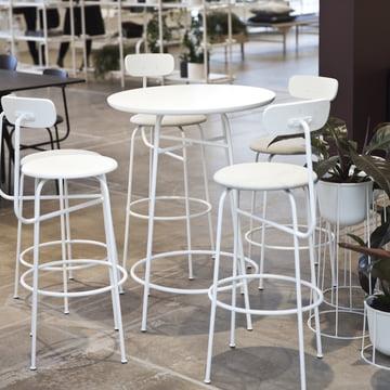 Menu - Afteroom Counter Table