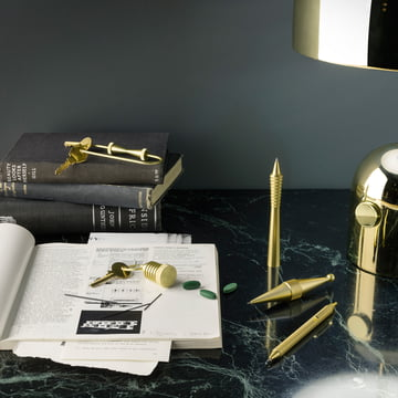 Cog Collection by Tom Dixon