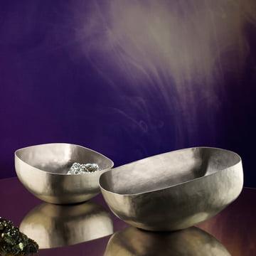 Bash Square Bowls by Tom Dixon