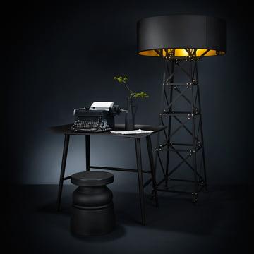 Bureau made in a 3D Process