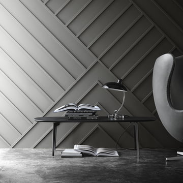 Join FH 61 Couch Table by Fritz Hansen
