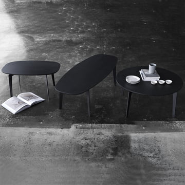 Join Coffee Tables by Fritz Hansen