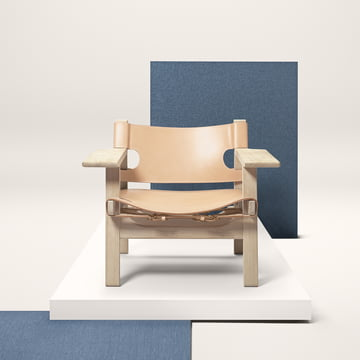 Inspired by Traditional Spanish Armchairs