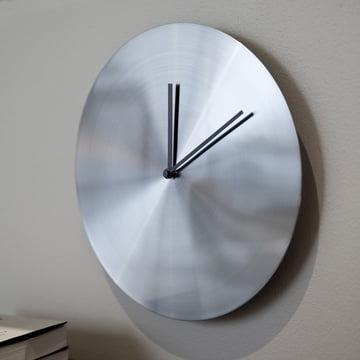 Menu - Norm Wall Clock