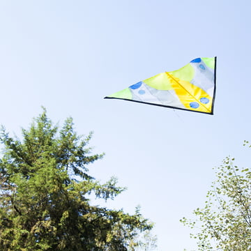 Colorful kites from Areaware