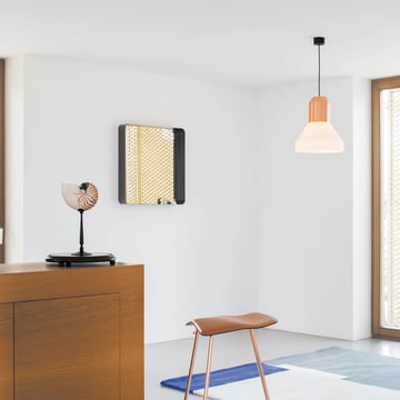 ClassiCon - Bell Light pendant light