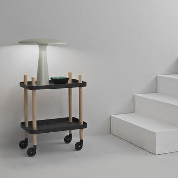 Normann Copenhagen - Shelter Table Lamp