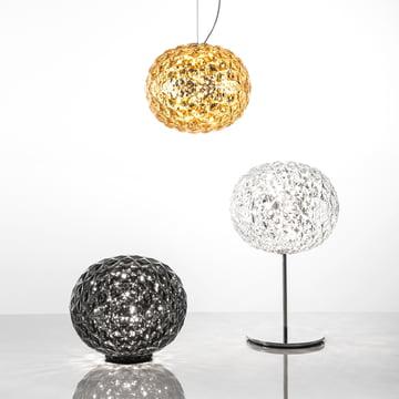 Planet LED Lights Series