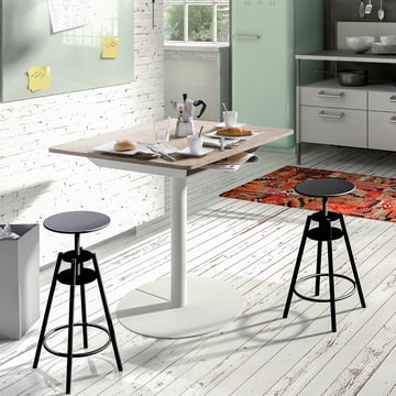Bistro Table for the Kitchen