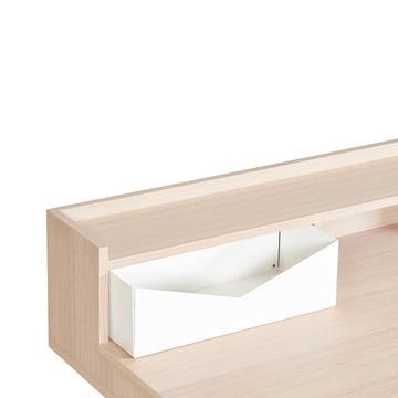Hyppolite Box for Hartô's Secretary Desk