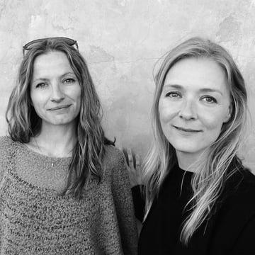 Lise Vilslev & Mathilde Møberg