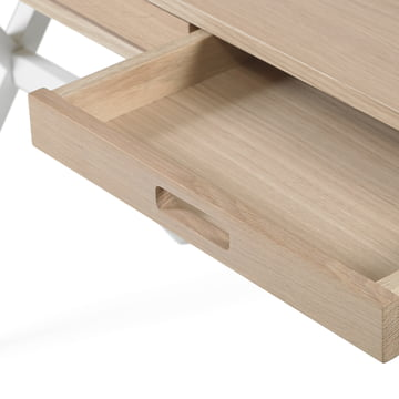 Three Drawers for the Hyppolite
