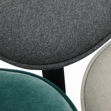 Normann Copenhagen - Ace Chair Nist / Velour