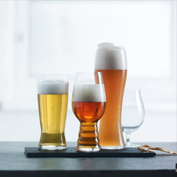 Beer Classic and Craft Beer Glass Series by Spiegelau