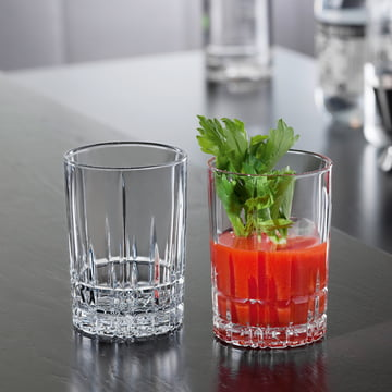 Closes the Gap in the Bar Glass Range