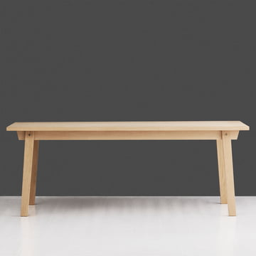 Table in the Classic Scandinavian Look