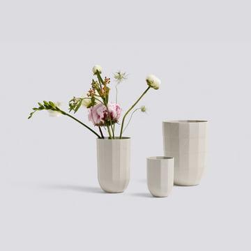 The Hay - Paper Porcelain Vase