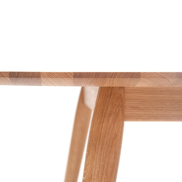 Extension of the Play Dinner Lamé Dining Table