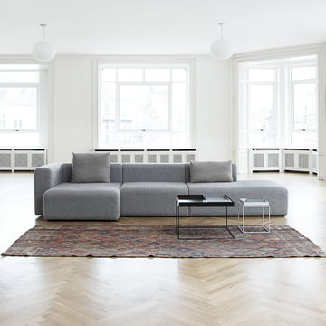 Mags Sofa Module Wide by Hay