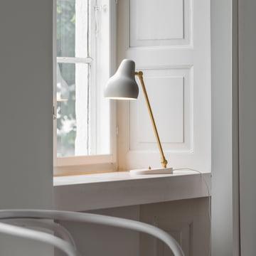 VL38 LED Table Lamp by Louis Poulsen