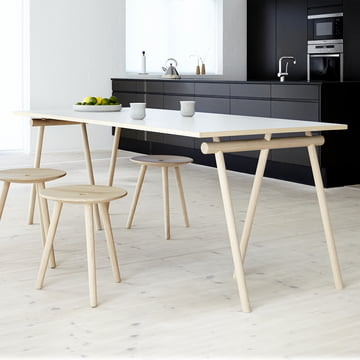 The applicata - Stick top table