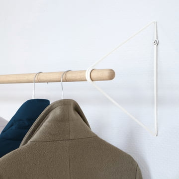 Buy the spring coat rack by vonbox in our shop for Garderobe stander