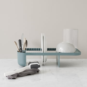 Dishy Washing-Up Bowl and Draining Board from Rig-Tig by Stelton