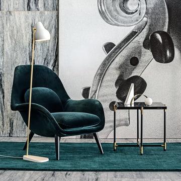 Louis Poulsen - VL38 LED Floor Lamp