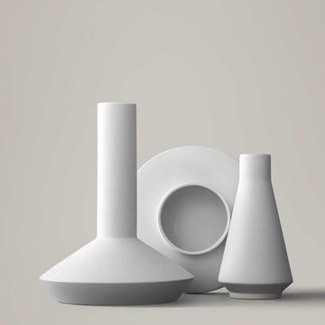 Vases# series by Karakter